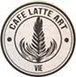 Cafe Latte Art