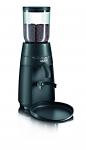Graef CM702 - Kaffeemühle, Schwarz