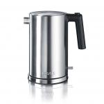 Graef WK600 - Wasserkocher,1.5L, Edelstahl