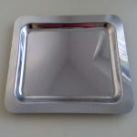 Metall-Tablett f. Z5 (gross)