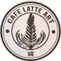 Cafe Latte Art