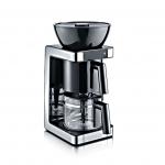 Graef FK702 - Filterkaffeemaschine, schwarz
