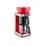 Graef FK703 - Filterkaffeemaschine, rot