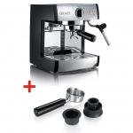 Graef ES702 - pivalla & Nespresso
