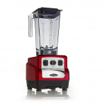 Omega OM6562 3HP Standmixer Rot