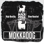 Black Dogs Coffee Mokka 1000g