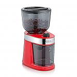 Graef CM203 - Kaffeemühle, Automatik Taster