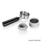 Siebträger Lavazza a Modo Mio für ES702