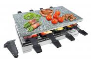 Steba RC78 Premium Stein-Raclette
