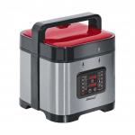 Steba DD 1 ECO Dampfdruck-Garer