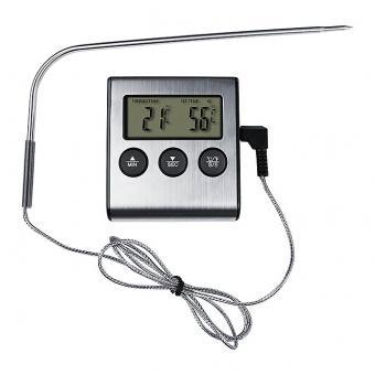 Steba AC 11 Bratenthermometer digital