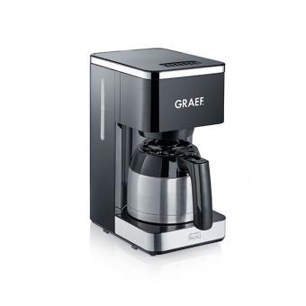 Graef FK412 - Filterkaffeemaschine
