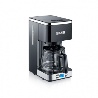 Graef FK502 - Filterkaffeemaschine
