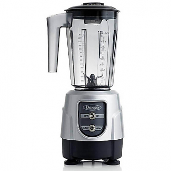 Omega BL332S 1HP Standmixer