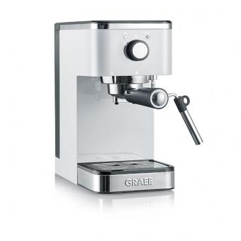 Graef ES401 - salita Espressomaschine - Weiss