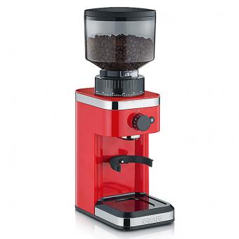 Graef CM503 - Kaffeemühle, rot