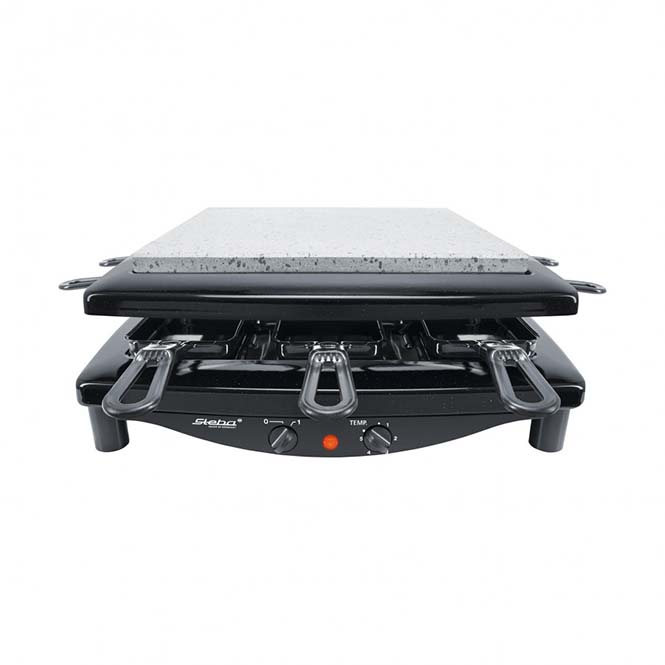 Steba RC3 PLUS Raclette