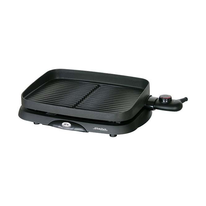 Steba VG90 compact BBQ-Grill